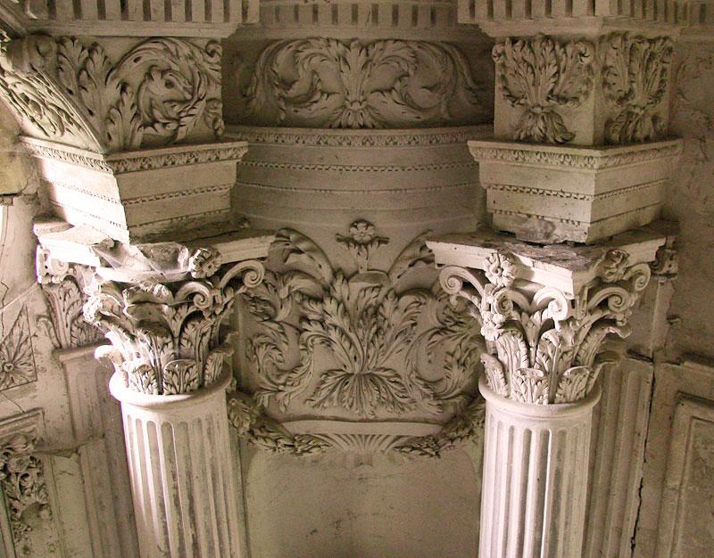 pilastre